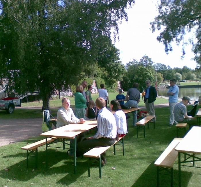 Fyysikkoalumnin syystapahtuma 2008, Kuva 2.